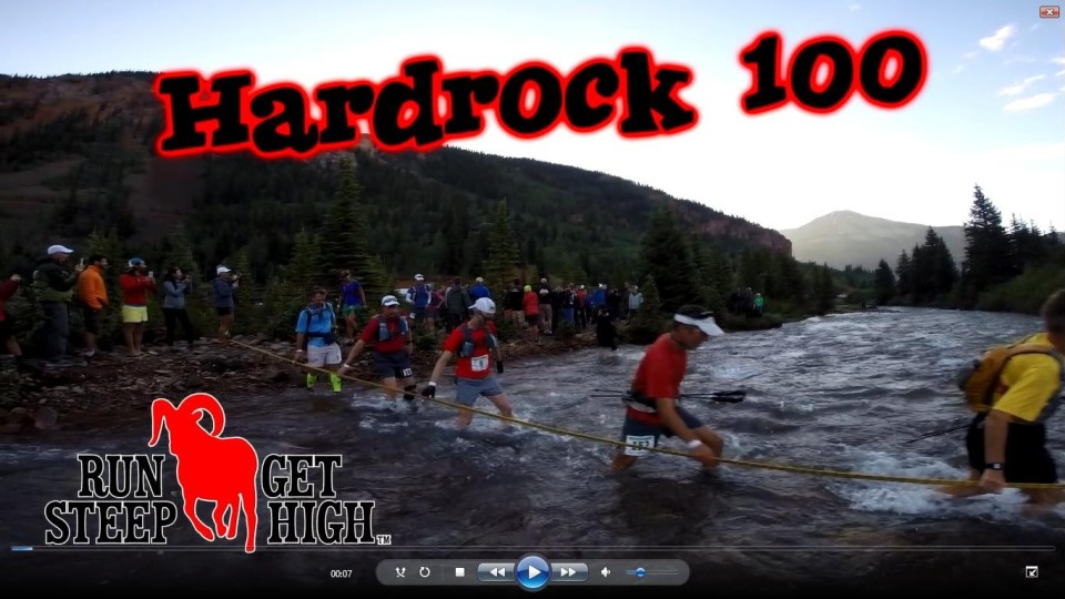 2014 Hardrock 100 | Run Steep Get High