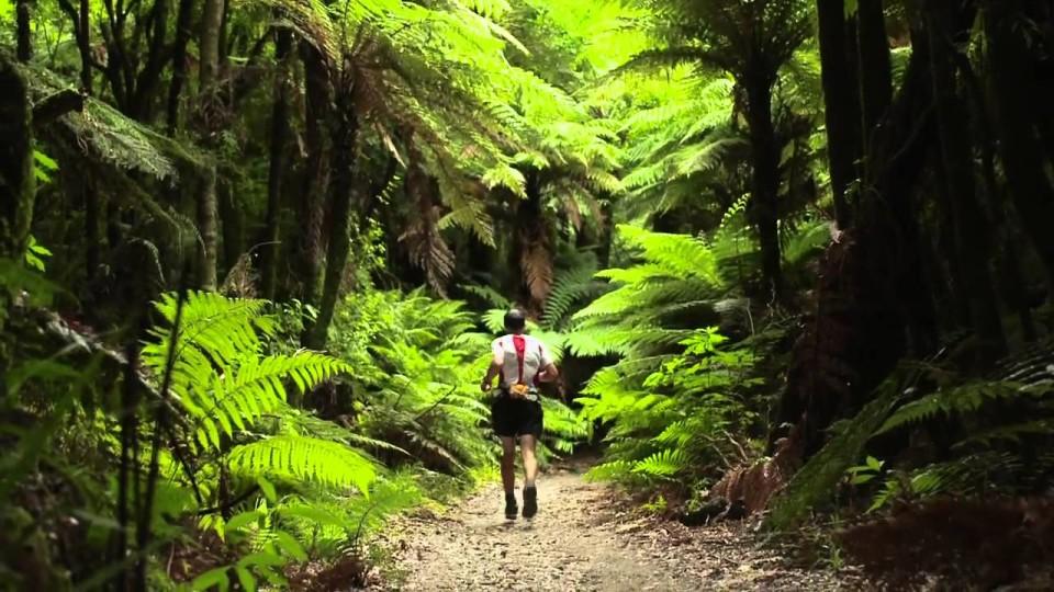 2014 Vibram Tarawera Ultramarathon: Documentary