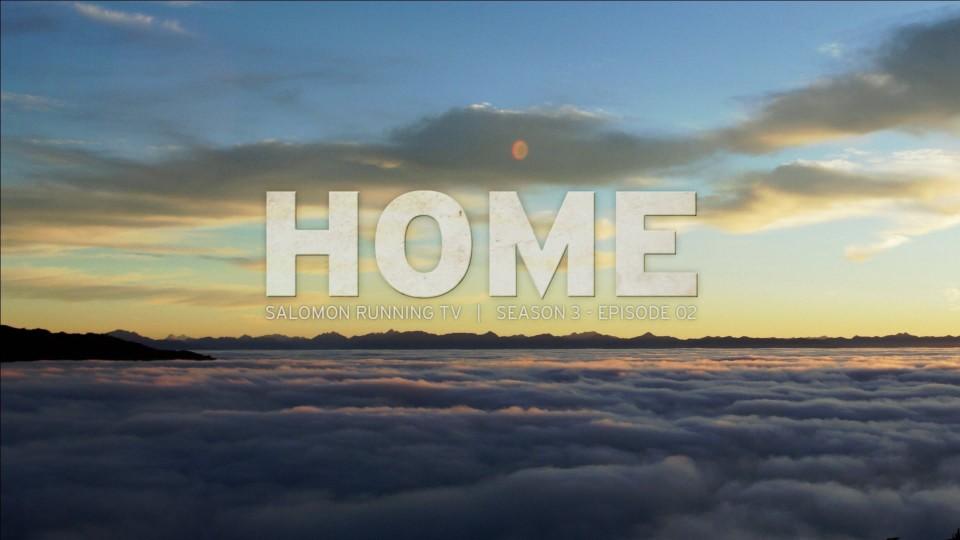 Anna Frost – Home – Salomon Running TV