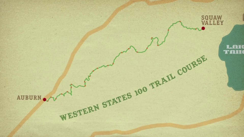 BLOOD, SWEAT AND THE WESTERN STATES 100