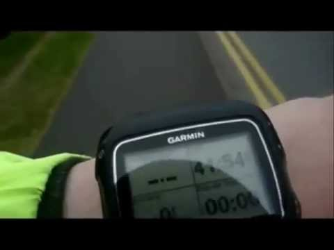 Garmin Forerunner 910XT Comprehensive Review Part 2