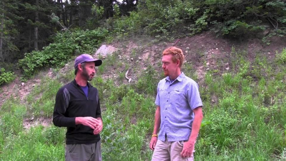 Karl Meltzer Pre-2014 Appalachian Trail FKT Attempt Interview