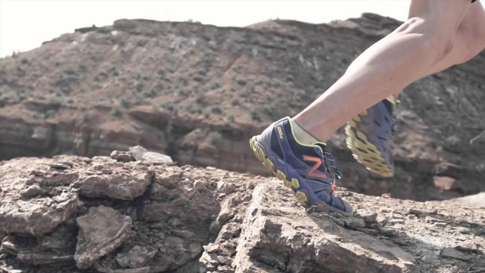 Retorcido hacer clic Acechar  New Balance MT1010v2 Minimus Trail Running Shoe – Men's | ULTRARUNTV