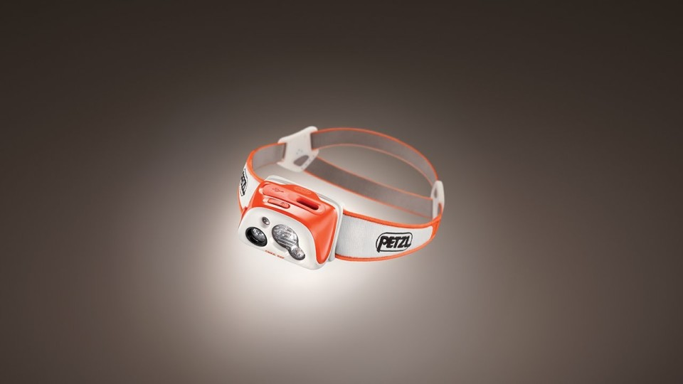 PERFORMANCE series headlamps with REACTIVE LIGHTING Technology. Beyond power…Intelligence