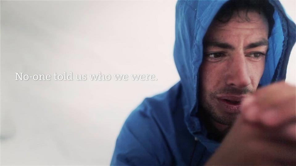 Summits of My Life – Trailer