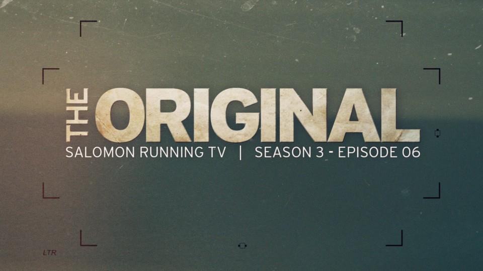 The Original – Western States Gordy Ainsleigh – Salomon Running TV