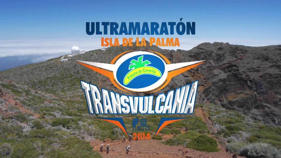 Transvulcania Ultra Marathon 2014