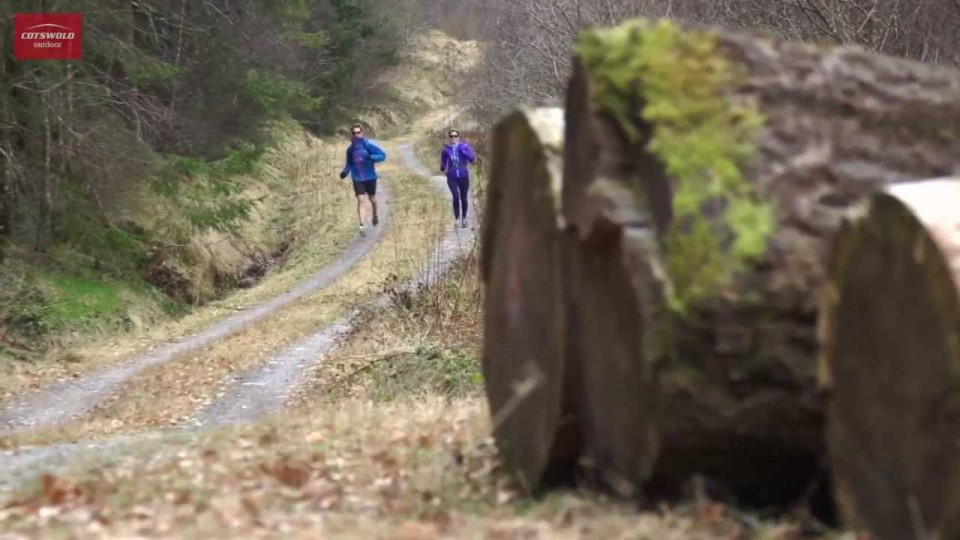 Why I Run | A short trail running film