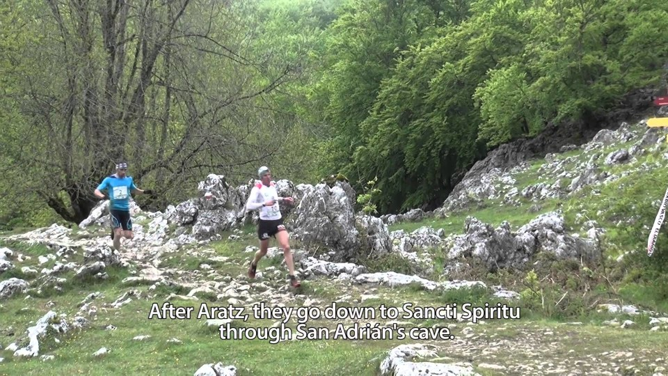 Zegama-Aizkorri 2014, official video