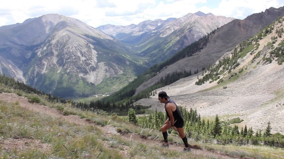 2014 Leadville Trail 100 Run Race Report