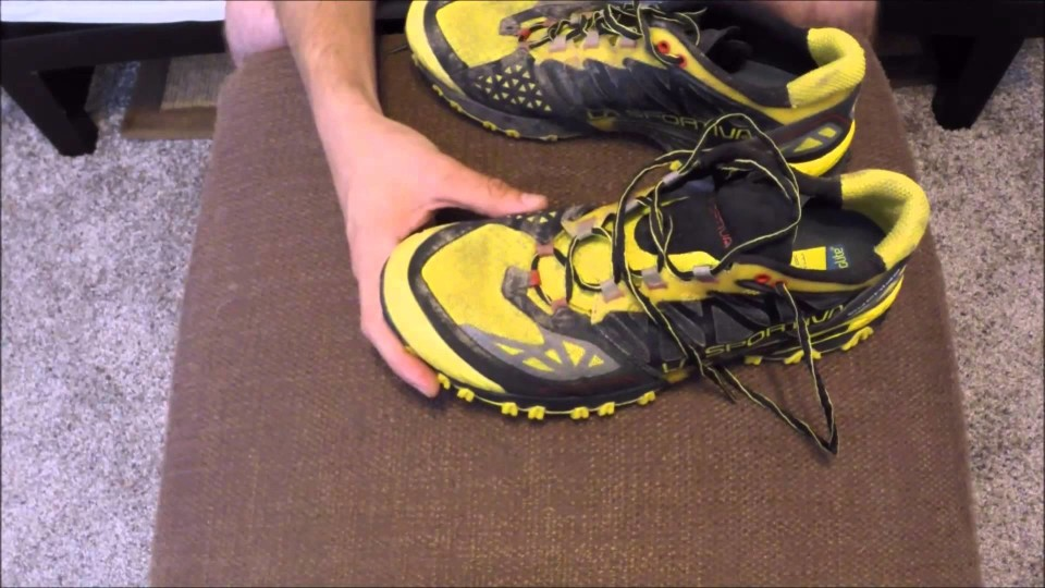 La Sportiva Bushido Review