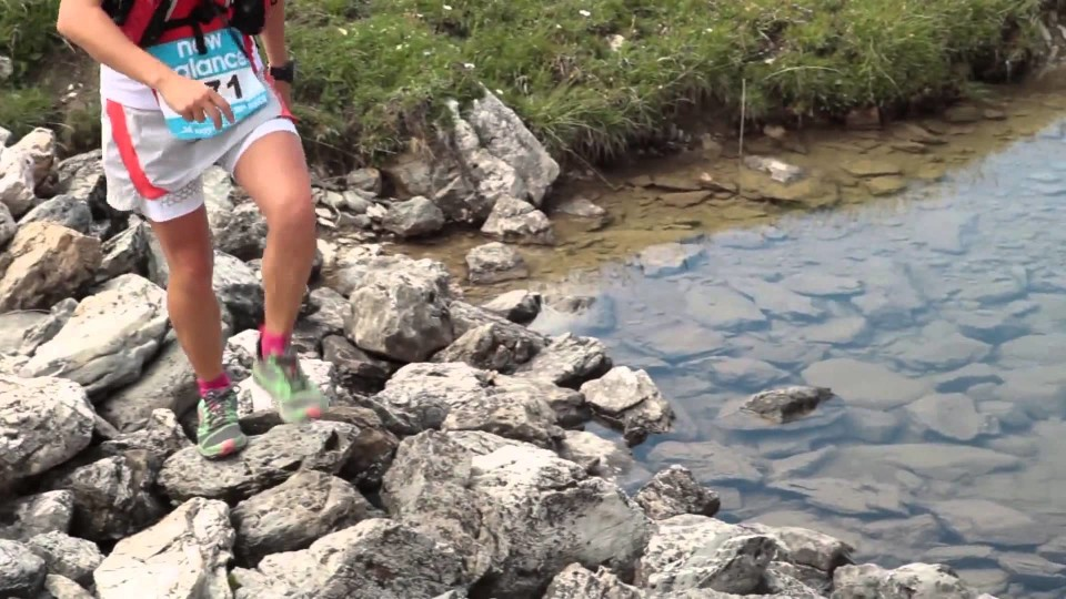 Sky Race Ecrins 21 July 2014 – Report