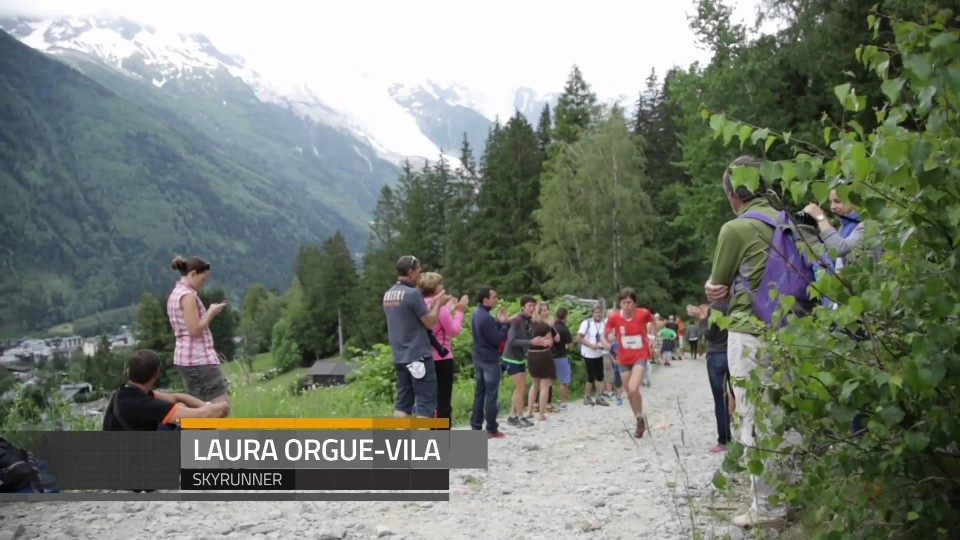 SkyRunning World Championships – GoPro Presents World of Adventure
