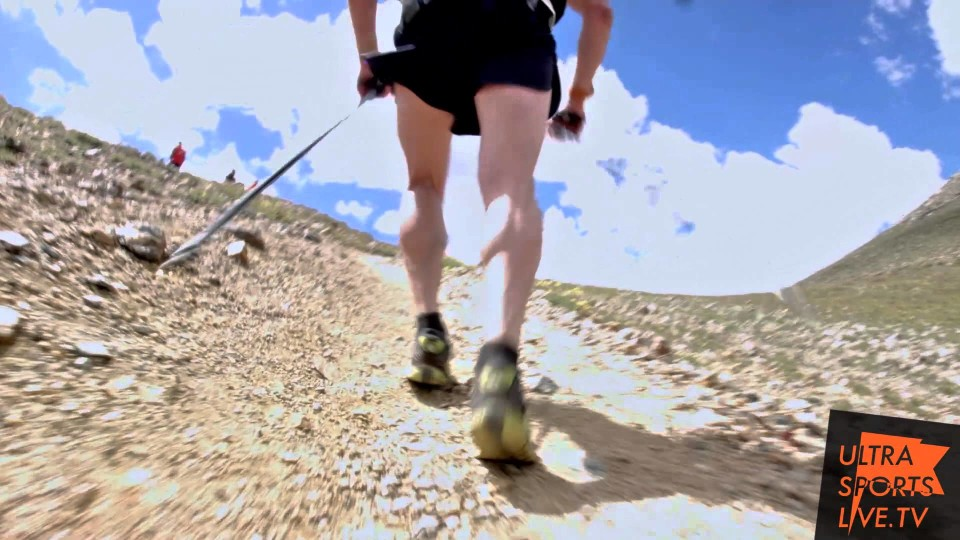 The Leadville 100 Race Report 2014 – Presented by UltraSportsLive.TV