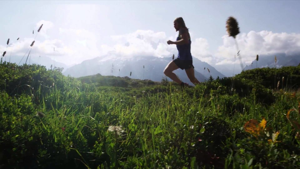 The North Face: The Road to UTMB® – Timothy Olson