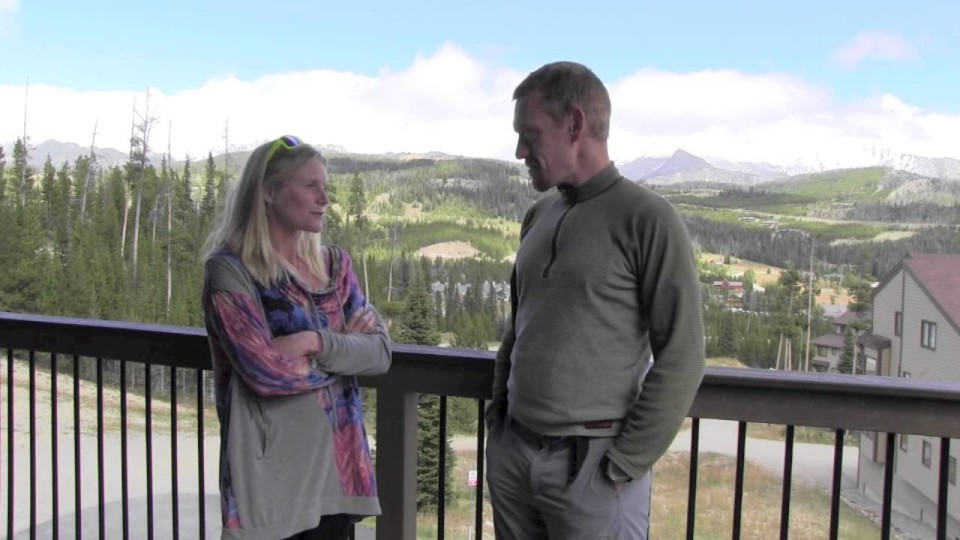 Anna Frost Pre-2014 The Rut 50k Inteview