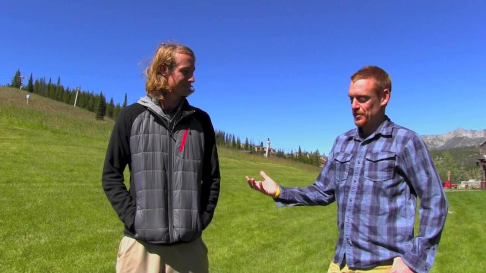 Paul Hamilton Pre-2014 The Rut 50k Interview