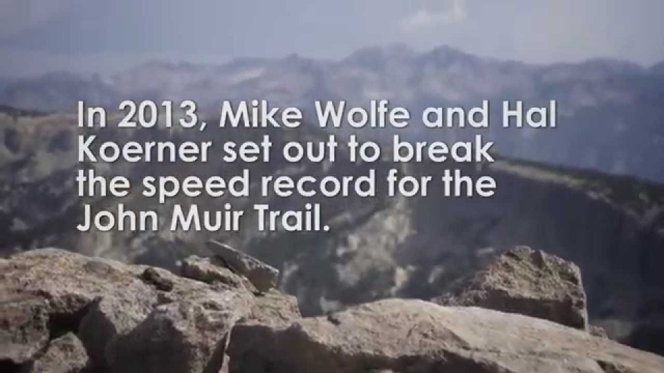 The Long Haul – John Muir Trail – Teaser Trailer