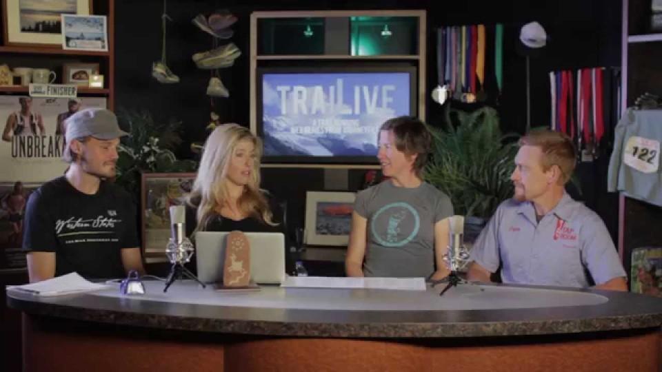 Trailive S01 E03 – 2014 Western States Recap