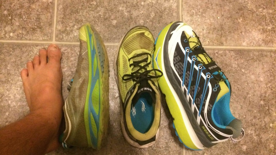 Sage Canaday: Barefoot-Minimal OR Maximal Running Shoes?!