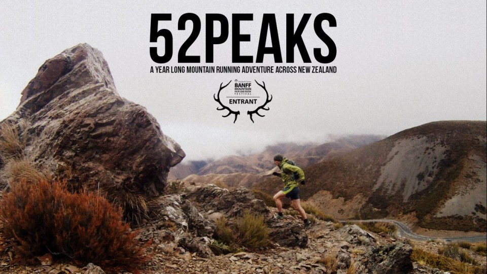 52 Peaks (New Zealand)