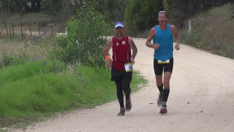 Coast To Kosciuszko 2014 – Mick Thwaites & Mo's On The Run