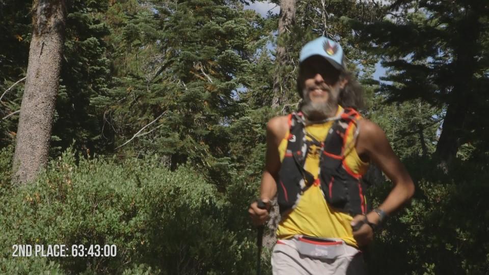 200 Mile Races – Victor Ballesteros – TraiLive Season 2 Episode 1 Part 4