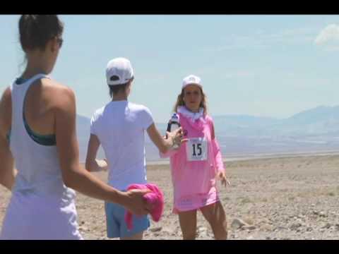 2010 Badwater Recap Video (Part 1)