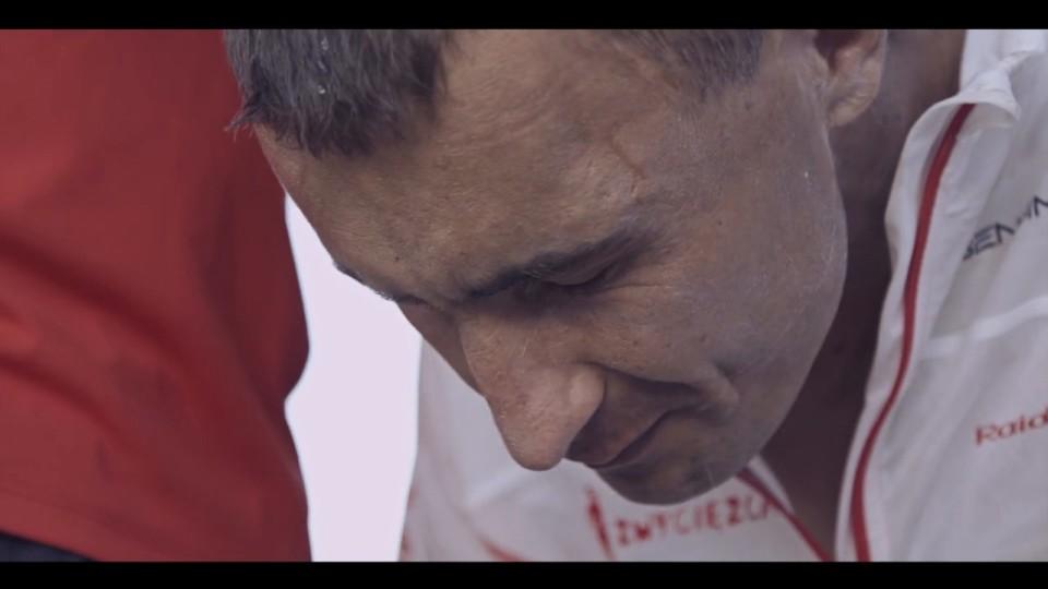Badwater Ultramarathon 2014 – Darek Strychalski