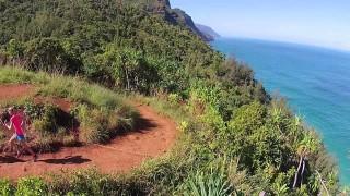 Epic Escape Competitor Magazine – Trail Running in Kauai, HI
