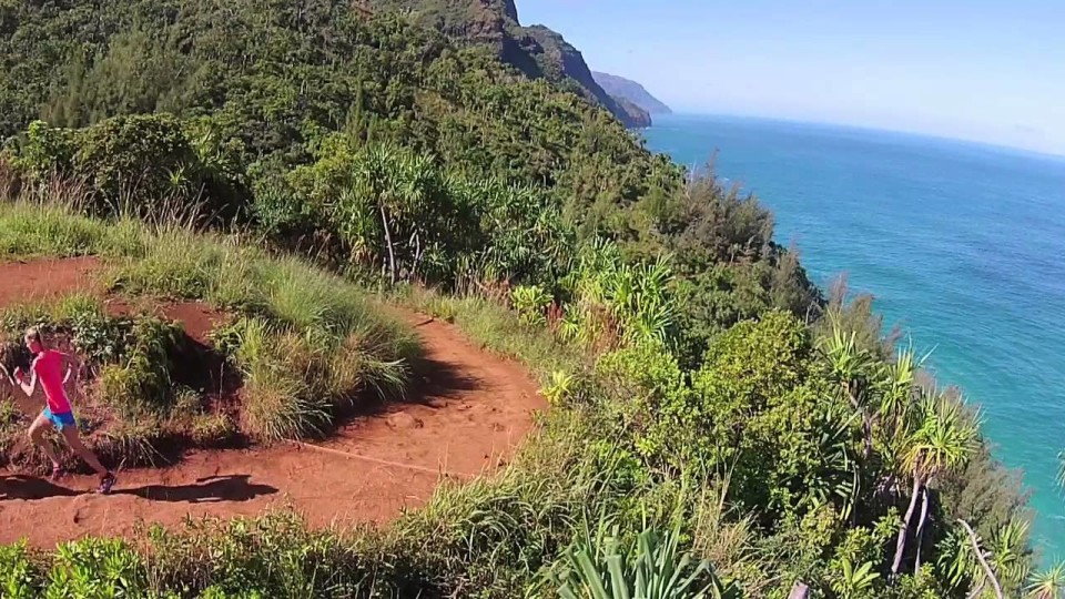 Epic Escape Competitor Magazine – Trail Running in Kauai, HI