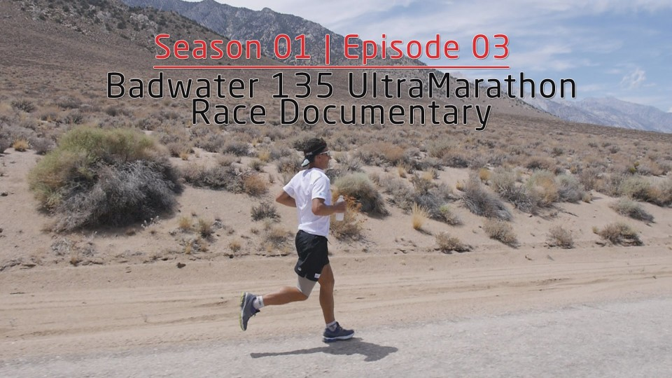 Carlos Sá – Running For Life- 2014 Badwater UltraMarathon Race  – Documentary