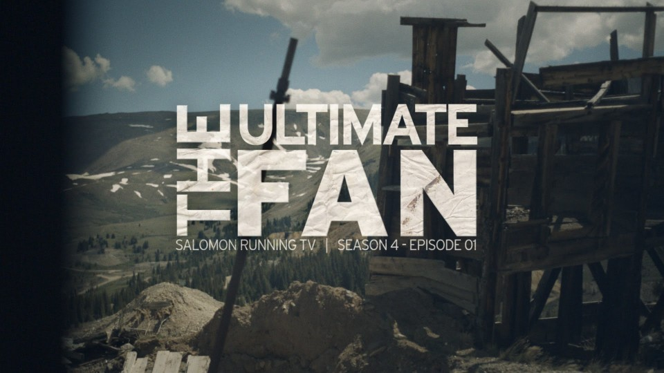The Ultimate Fan – Salomon Running