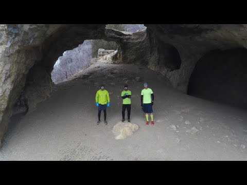 Wind Cave Trail Running – Logan Utah