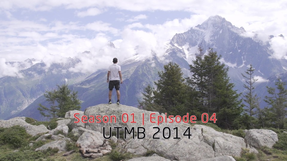 Running For Life | UTMB 2014 | Carlos Sá
