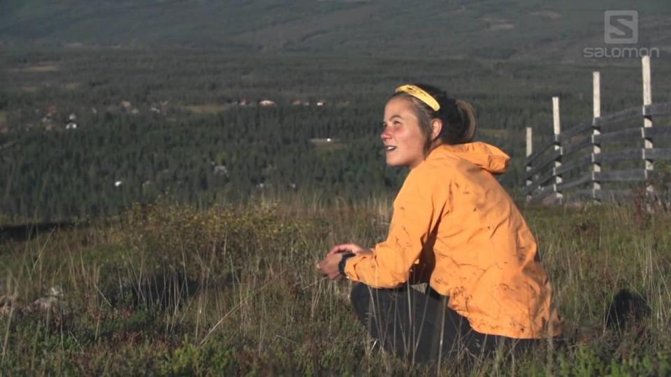Salomon Trailrunning – Emelie Forsberg