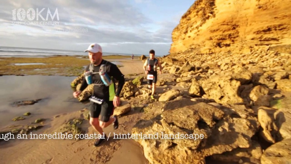 SurfCoast Century 2015 – An unforgettable journey…