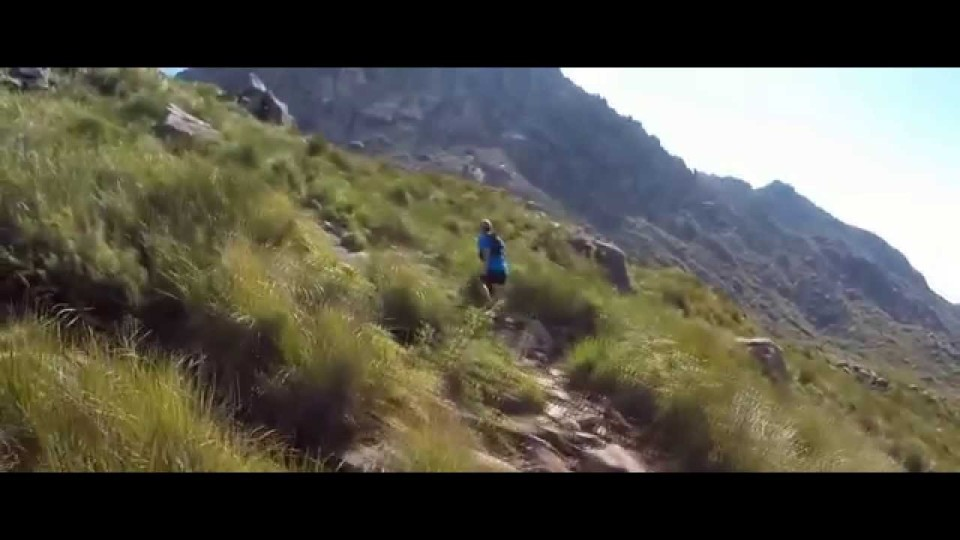 The North Face  Endurance Challenge Ultra Trail Agulhas Negras | Brasil 2015