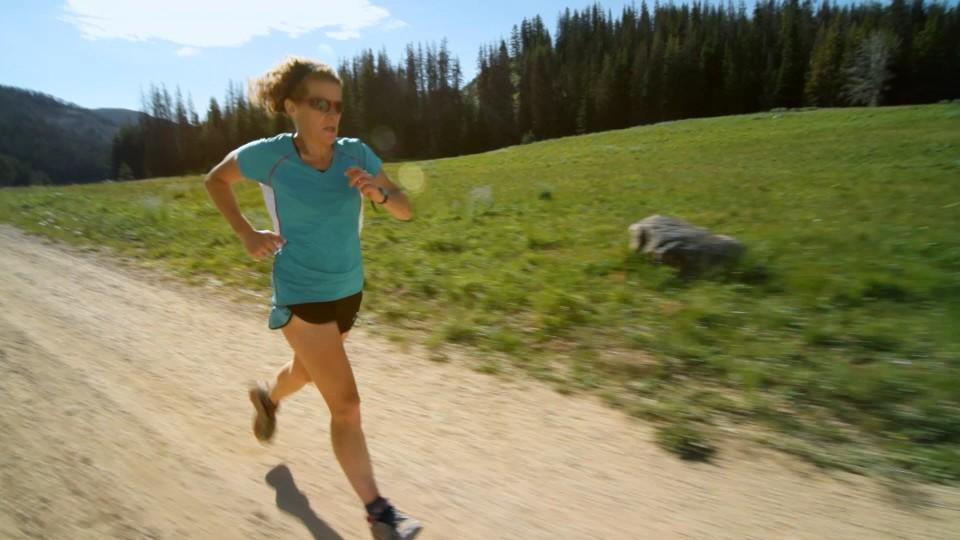 Finding Traction – Full Ultra Running Documentary