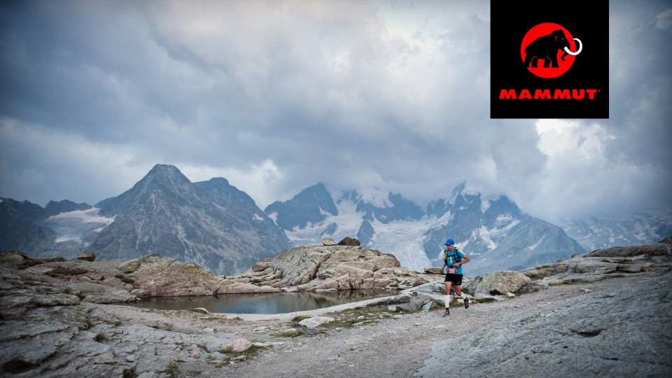 Swiss Irontrail 2015 | Ultra Trail Running