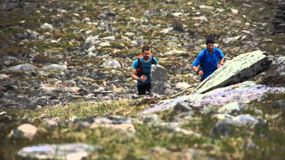 Tierra Arctic Ultra 2015 – Wives from the course