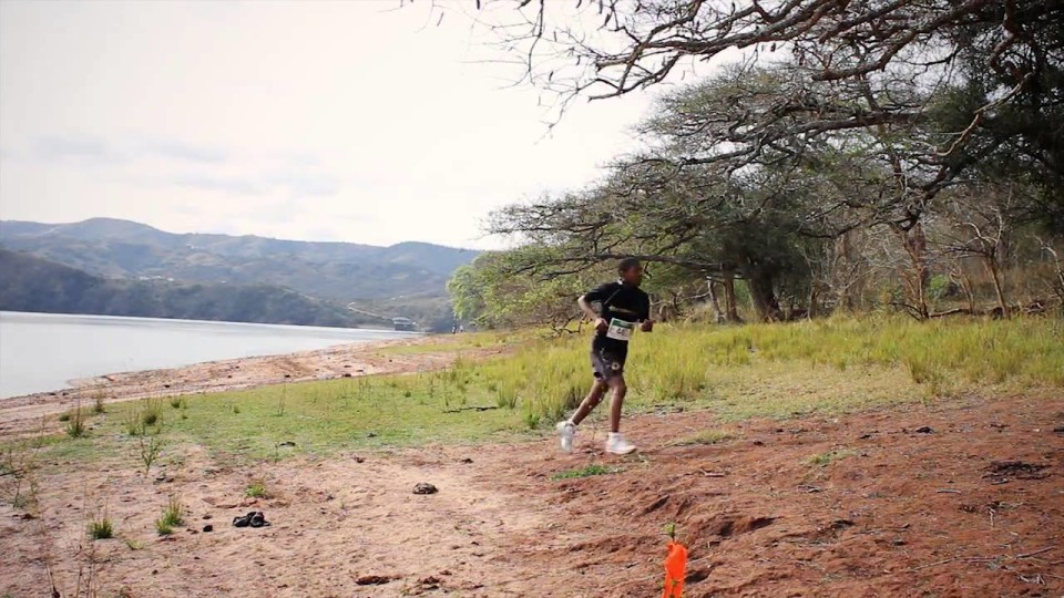 1000 Hills Crazy Store Trail Run 2015