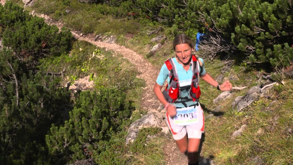 5ª Sellaronda Trail Running