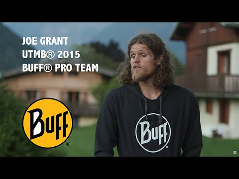 Joe Grant | UTMB® 2015 – BUFF® PRO TEAM