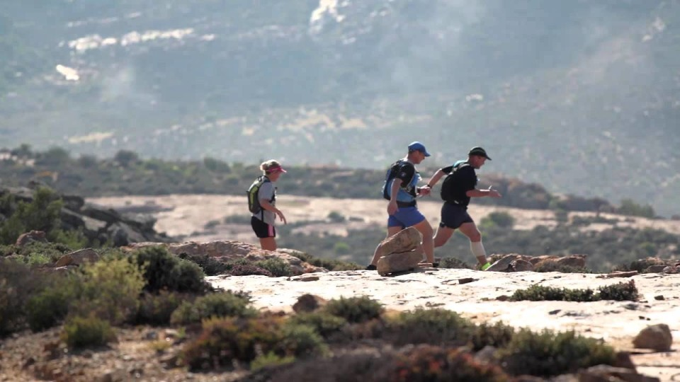 Namaqua Quest 4 Day Trail Running Stage Race 2015
