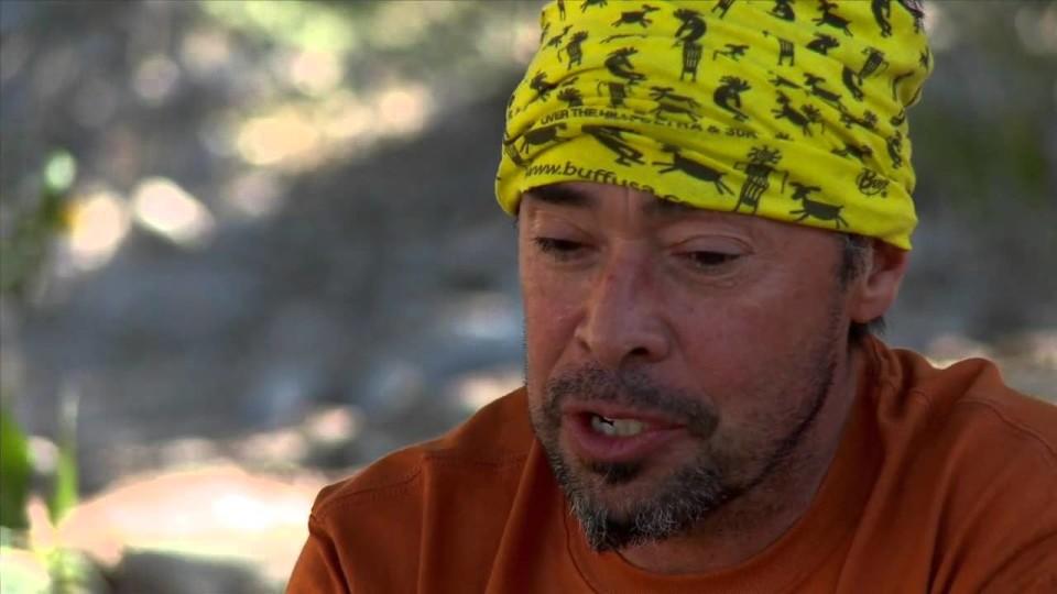 Run Free  | The True Story of Caballo Blanco hd