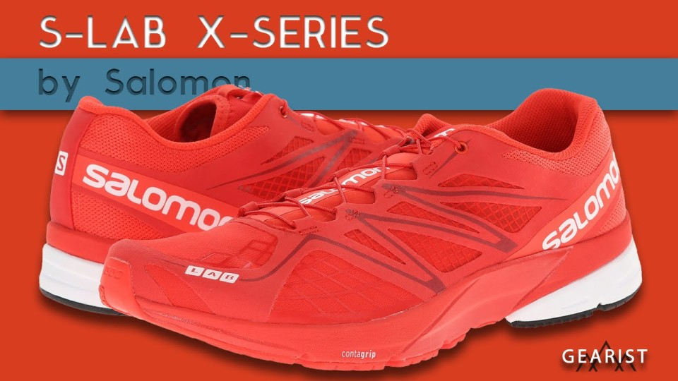 Salomon S-Lab X-Series Review | Gearist