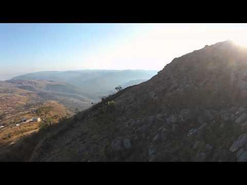Table Mountain (PMB) Trail Run