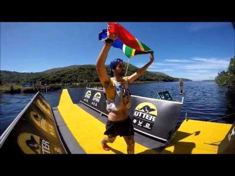 Otter African Trail Run – 2015