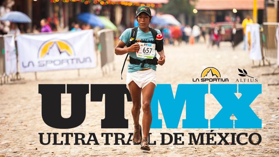 ULTRA TRAIL DE MÉXICO – LA SPORTIVA